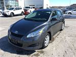 2014 Toyota Matrix Nicely Equipped - TOYOTA CERTIFIED - Clean Carproo in Stouffville, Ontario