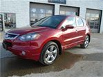 2007 Acura RDX AWD LEATHER SUNROOF HEATED SEATS in Guelph, Ontario