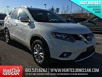 2016 Nissan Rogue SV   Heated Seats, Rear Camera, Bluetooth in Ottawa, Ontario