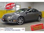 2012 Ford Fusion SEL AWD Leather Sunroof in Ottawa, Ontario