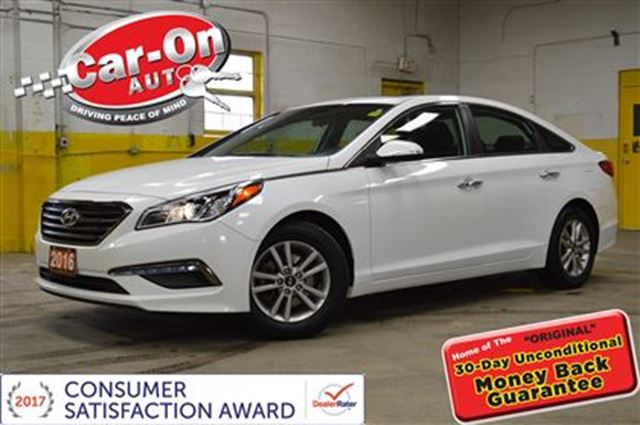 2016 Hyundai Sonata SE SUNROOF ALLOYS BLUETOOTH in Ottawa, Ontario