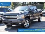 2011 Chevrolet Silverado 1500 LTZ in Coquitlam, British Columbia