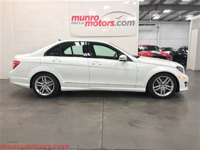 2014 mercedes benz c class sold sold sold c300 4matic for Mercedes benz of st george