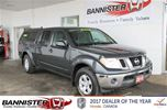 2010 Nissan Frontier SE/LE in Vernon, British Columbia