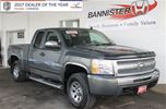 2011 Chevrolet Silverado 1500 LS in Vernon, British Columbia
