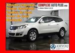 2014 Chevrolet Traverse 1LT *Camera recul, Mags, 7 places in Saint-Jerome, Quebec