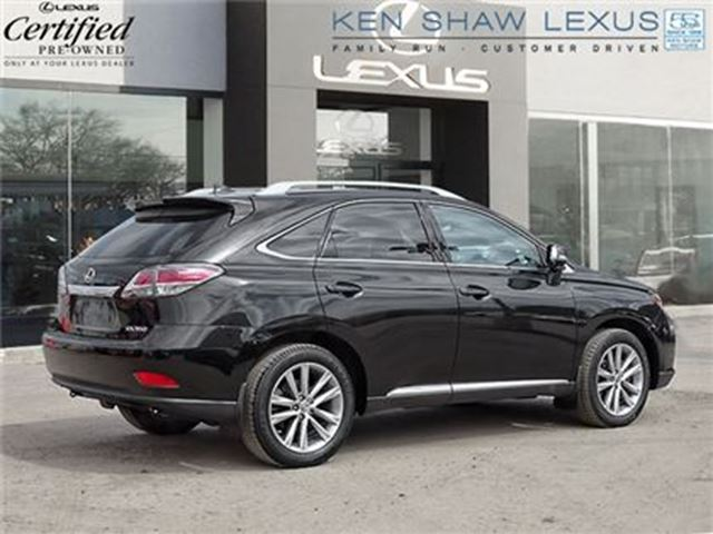 2015 lexus rx 350 technology package head up display. Black Bedroom Furniture Sets. Home Design Ideas