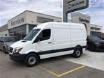 2014 Mercedes-Benz Sprinter Standard Roof V6 in Burlington, Ontario