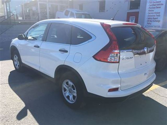 2015 honda cr v lx ottawa ontario used car for sale 2734736. Black Bedroom Furniture Sets. Home Design Ideas