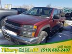 2007 Chevrolet Colorado LT **SOLD AS IS** in Tilbury, Ontario