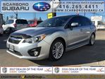 2012 Subaru Impreza 2.0i Limited PKG, FROM 1.9% FINANCING AVAILABLE, P in Scarborough, Ontario