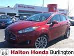 2014 Ford Fiesta SE in Burlington, Ontario