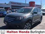 2014 Honda CR-V EX-L in Burlington, Ontario