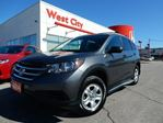 2014 Honda CR-V LX,AWD,ONE OWNER,HONDA SERVICED! in Belleville, Ontario