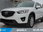 2014 Mazda CX-5 GS in Edmonton, Alberta