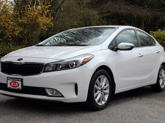 2017 kia forte ex langley british columbia used car for. Black Bedroom Furniture Sets. Home Design Ideas
