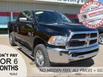 2014 Dodge RAM 3500 ST in Bonnyville, Alberta
