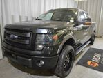 2014 Ford F-150 FX4 4x4 SuperCrew Cab 6.5 ft. box 157 in. WB in Red Deer, Alberta