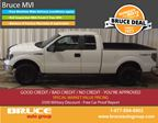 2009 Ford F-150 XLT 4.6L 8 CYL AUTOMATIC 4X4 SUPERCAB in Middleton, Nova Scotia