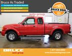 2004 Ford Ranger 3.0L 6 CYL AUTOMATIC RWD SUPERCAB in Middleton, Nova Scotia