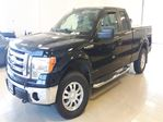 2009 Ford F-150 XLT, AUTO, 4X4, A/C, GR n++LECTRIQUE in Joliette, Quebec