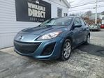 2011 Mazda MAZDA3 HATCHBACK FWD 2.0 L in Halifax, Nova Scotia