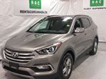 2017 Hyundai Santa Fe 2.4 SE in North Bay, Ontario