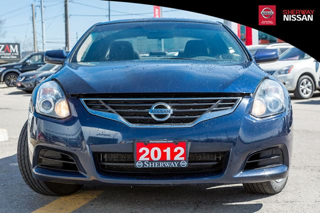 2012 nissan altima toronto ontario used car for sale. Black Bedroom Furniture Sets. Home Design Ideas