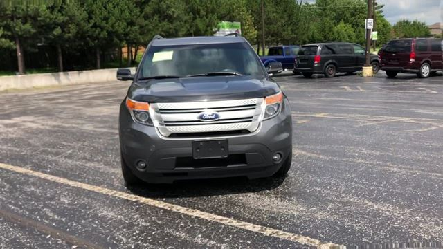 2014 ford explorer xlt cayuga ontario car for sale 2734191. Black Bedroom Furniture Sets. Home Design Ideas