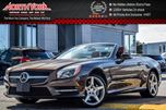 2014 Mercedes-Benz SL-Class Sports Wheel Pkg MagicSky Nav H/K Audio 19Alloys in Thornhill, Ontario