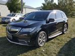 2016 Acura MDX SH-AWD 4dr Elite Package in Mississauga, Ontario