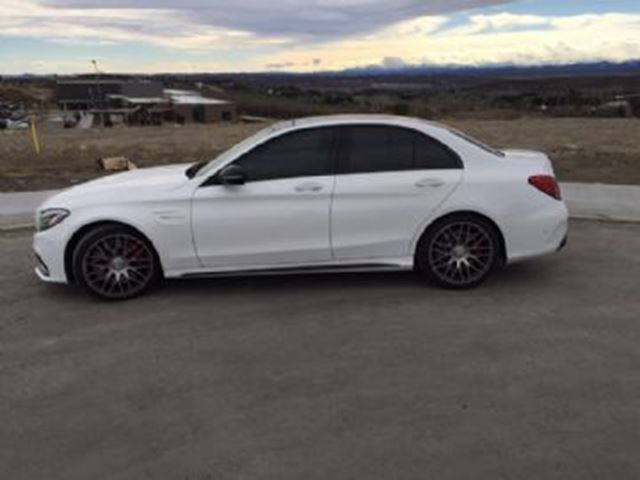 2016 mercedes benz c class 4dr sdn amg c63 s rwd premiun for 2016 mercedes benz c300 coupe for sale