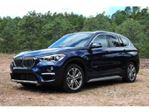 2017 BMW X1 28i xDrive in Mississauga, Ontario