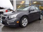 2015 Chevrolet Cruze 1LT w/HUGE CASH INCENTIVE in Mississauga, Ontario