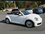 2014 Volkswagen New Beetle  2dr Conv 1.8L TSI Auto Highline w/Technology Package in Mississauga, Ontario