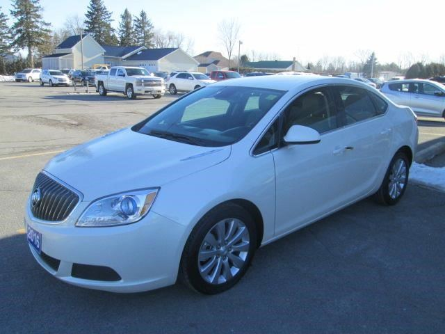 2016 buick verano convenience 1 green valley ontario. Black Bedroom Furniture Sets. Home Design Ideas