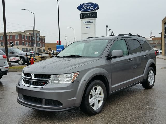 2012 dodge journey richmond hill ontario car for sale 2733843. Black Bedroom Furniture Sets. Home Design Ideas