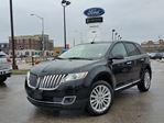 2015 Lincoln MKX           in Richmond Hill, Ontario