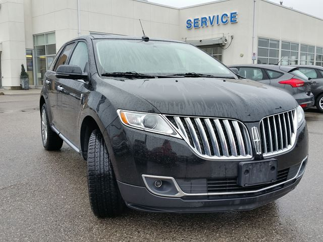 2015 lincoln mkx richmond hill ontario used car for sale 2733839. Black Bedroom Furniture Sets. Home Design Ideas