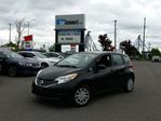 2014 Nissan Versa ONLY $19 DOWN $42/WKLY!! in Ottawa, Ontario
