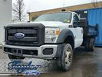 2011 Ford F-550 Super Duty XL in Port Perry, Ontario