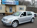 2005 Volkswagen Golf CL in Whitby, Ontario