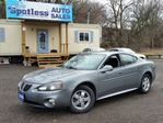 2008 Pontiac Grand Prix           in Whitby, Ontario