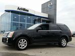 2007 Cadillac SRX *AS-IS* Roof, Leather, Wagony goodness in Milton, Ontario