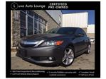 2013 Acura ILX Premium Pkg - CERTIFIED PRE-OWNED, LEATHER, SUNROOF, HEATED SEATS, PUSH-BUTTON START, SATELLITE RADIO, BLUETOOHT & MORE!! in Orleans, Ontario
