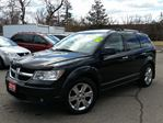 2010 Dodge Journey R/T in Brampton, Ontario