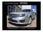 2010 Ford Fusion SE - SUNROOF, 4-CYL, POWER SEAT, CRUISE, KEYLESS ENTRY, POWER GROUP, A/C, LOADED!! in Orleans, Ontario