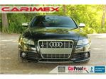 2010 Audi S4 3.0 Premium   CERTIFIED in Kitchener, Ontario