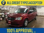 2011 Dodge Grand Caravan DUAL ROW STOW N'GO*KEYLESS ENTRY*ROOF RAILS*DUAL Z in Cambridge, Ontario