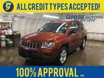 2012 Jeep Compass SPORT*4WD*HEATED MIRRORS*STEERING WHEEL CONTROLS* in Cambridge, Ontario